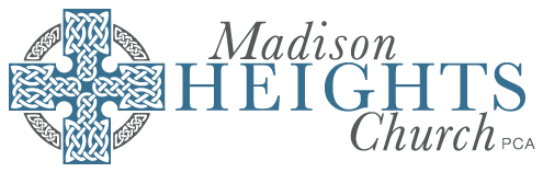 Madison Heights Church PCA