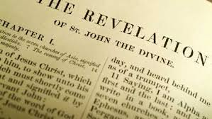 A Study of Revelation : July 14